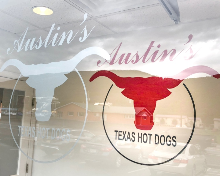 Austin's Texas Hot Dogs