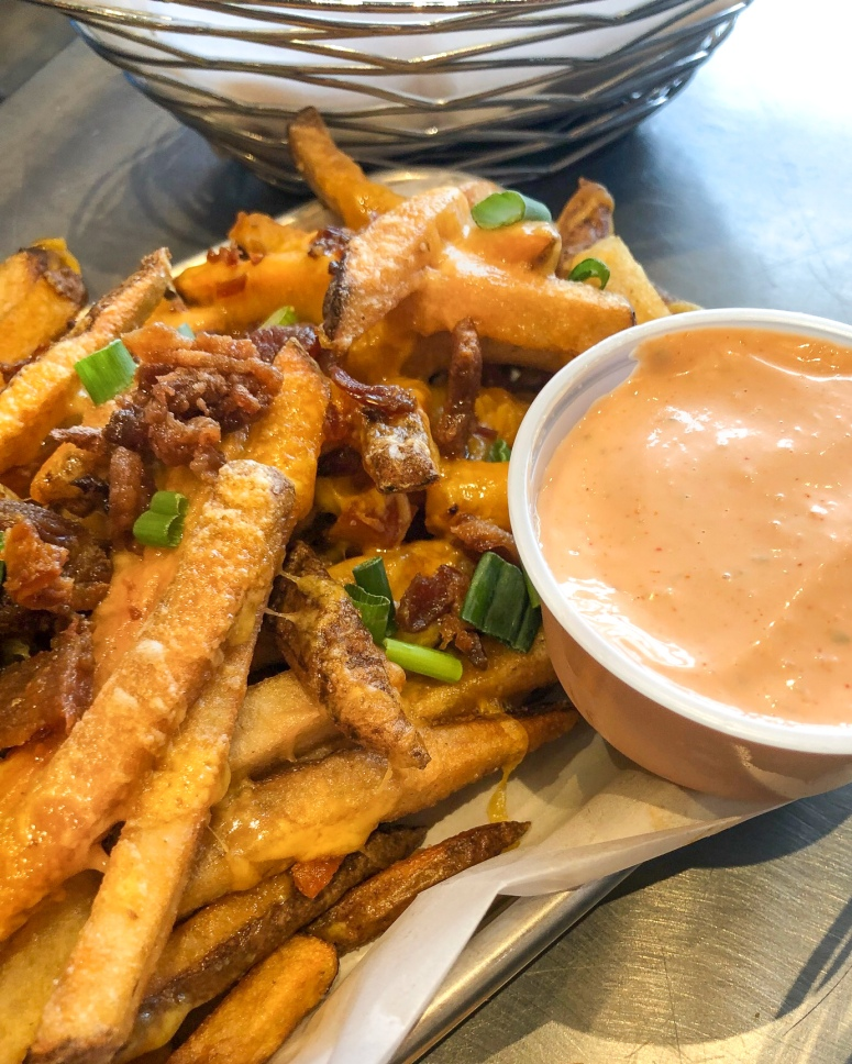 Sauly Fries