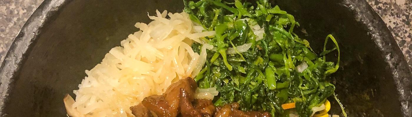 Kimchi Korean